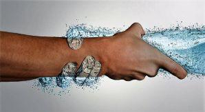 Питьевой режим и баланс воды в организме